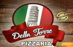 Logotipo Della Torre Pizzaria