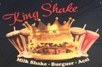 Logotipo King Shake