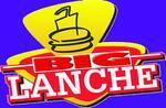 Logotipo Lanchonete Big