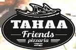 Logotipo Tahaa For Friends Gastronomia