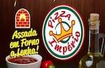 Logotipo Pizzaria Império - Soteco
