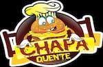 Logotipo Chapa Quente Lanches