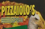 Logotipo Pizzaiolos Express