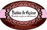 Logotipo Botões de Açúcar