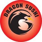 Logotipo Dragon Sushi