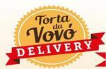 Logotipo Torta da Vovó