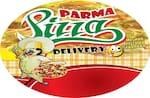 Logotipo Parma Pizza