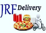 Logotipo Jrf Delivery