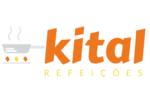 Logotipo Kital Refeições