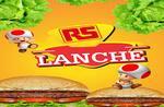 Logotipo Rs Lanches