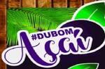 Logotipo Dubom Açai