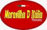 Logotipo Maravilha D' Itália