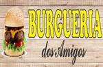 Logotipo Burgueria dos Amigos
