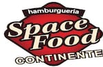 Logotipo Space Food Continente