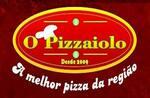 Logotipo O Pizzaiolo