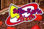 Logotipo Pizzaria Stilo Karia Pizza