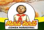 Logotipo Maria Juriti