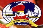 Logotipo World Pizza