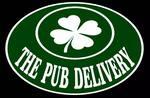 Logotipo The Pub Delivery
