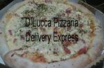 Logotipo Pizzaria D'lucca Delivery
