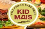 Logotipo Tele Pizza Kid Mais