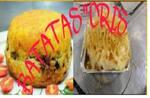 Logotipo Batatas Cris
