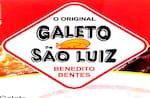Logotipo Galeto São Luiz- Benedito Bentes
