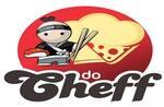 Logotipo Sushi do Cheff