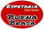 Logotipo Espetaria Buena Brasa