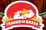 Logotipo Frango na Brasa
