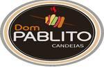 Logotipo Dom Pablito Comedoria