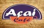 Logotipo Acaí Café