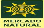 Logotipo Mercado Natural - Shopping Eldorado