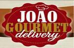 Logotipo João Gourmet Delivery