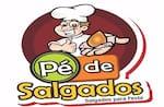 Logotipo Pé de Salgados