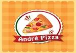 Logotipo André Pizza