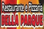 Logotipo Restaurante e Pizzaria Bella Parque