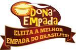 Logotipo Dona Empada Gourmet