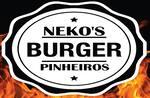 Logotipo Neko's Burger