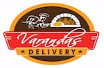Logotipo Varandas - Barra