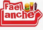 Logotipo Fael Lanches