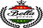 Logotipo Bella Pizza - Jardim Peri
