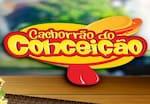 Logotipo Cachorrao do Conceição