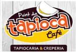 Logotipo Point da Tapioca Café