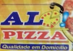 Logotipo Alô Pizza