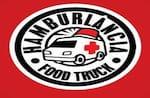 Logotipo Hamburlancia Food Truck