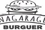 Logotipo Na Garage Burger