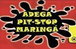 Logotipo Adega Pit Stop Maringá