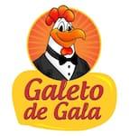 Logotipo Galeto de Gala Praia do Canto
