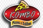 Logotipo Pizzaria Kombo